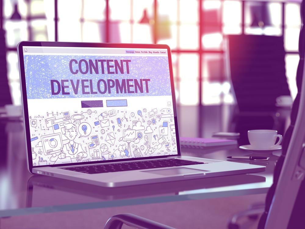 Sales Content Creation