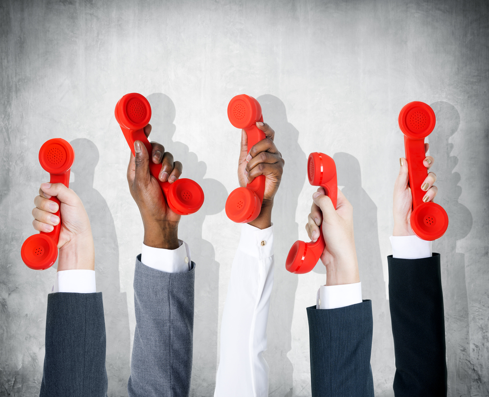 Telesales and Lead Generation